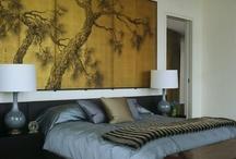 Bedroom ideas / by MaLynda Swope Combs