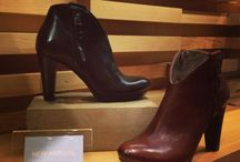"""SHORT BOOTS / """"Alberto Fermani""""  New arrival from Italy."""