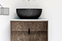 Small bathrooms / Inspiration for creating and decorating small bathrooms