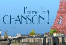 canciones en francés
