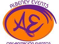 Albeney Events