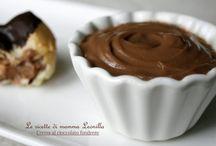 dolci al cucchiaio e gelati / morbide dolcezze