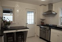 CD³ Inc - Cozy Retro Kitchen Renovation / Coleman-Dias³ Construction Inc - Cozy Retro Kitchen Renovation  / by Coleman-Dias³ Construction