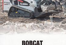 Specials / Bobcat Specials