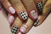 Nails - my inspirations