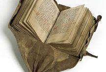 Bogprojekt - middelalder