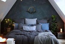 Bedroom | Inspiration / All Things Bedroom | Bedroom Ideas | Bedroom Colour Schemes | Bedroom Decor | Bedroom Trends | Bedroom Interior Design.