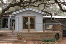Mobile Home Living / It's an option!
