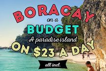 All about Philippines / Read those article and find out how to travel in Philippines on budget