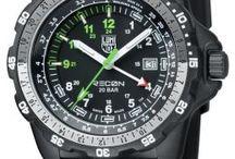 Zegarki dla niego na podróże małe i duże / Wybierasz się w góry lub nad morze? Zabierz ze sobą jeden z naszych zegarków! #butikiswiss