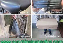 Plastic-Bag quality inspection