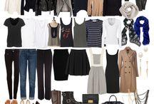 Garderobe-forslag