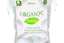 Organic new products