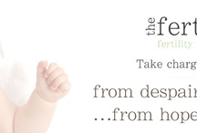 Mind-Body Fertility Products / Products that focus on the mind / body aspect to help increase your fertility or have successful outcomes for fertility procedures. / by BabyHopes.com