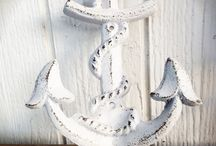 Beach house decor / Beach house decor we LOVE