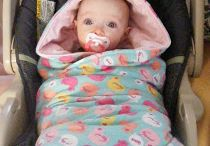 diy car seat cover for babies