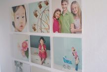How to Hang your Photos Ideas / http://www.shopanabrandt.com/