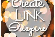 Blog Link Ups