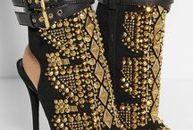 How to wear the studded trend