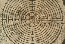 Л Labyrinth