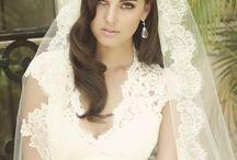 Wedding Dress / by Heidi Custers