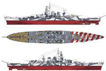 7R-Marina Italiana 2WW