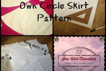 Tutorials / Amazing sewing tutorials for the aspiring seamstress!