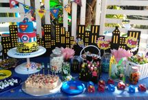 Own cake and party creations