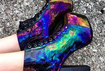 Zapatos :S