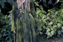 Fairy coat