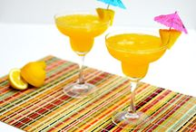 Cocktails / Raise your glasses to these yummy drink recipes! / by Michelle Maffei