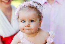 Καλοκαιρινη Βαπτιση κοριτσιου με θεμα τον Ηλιο