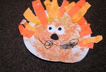 Montessori Craft Ideas