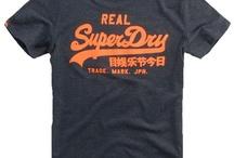 SuperDry..!