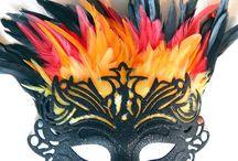 Fire masks