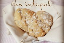 pan / by Rinconcito DulceIdeal