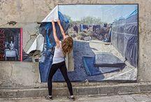 Luca Quadrio - Street photography