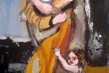Βακιρτζης Γιαννης Μαρια Βακιρτζη Αθανασιοσ Βακιρτζης εκθεση