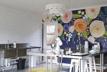 Dream living quarters