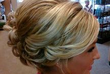 Wedding Hair / by Court Davis
