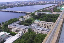 Massachusetts Institute of Technology / Institute