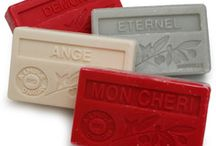 Our New Soaps / New soaps at frenchsoaps.co.uk