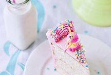 Cake2Bake / Must bake cakes!! Yummy fun and probably delicious.