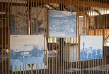 archive exhibition