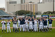 Rice Baseball / by Rice