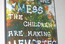 kids / by Sherry Anne
