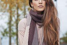 ∆ Fall Season Style ≈ / by Heidi Vizuete