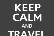 travel<3 / by Kaylene Nemeth