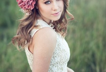 Maddie's Senior Session / by Kate Hejde