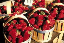 Canadian Berries ! Yum